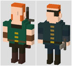 StabbingtonBrothers CrossyRoad
