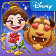 Disney Emoji Blitz App Icon Beauty