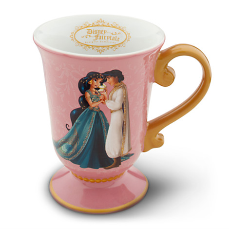 File:Disney Fairytale Designer Collection - Aladdin and Jasmine Mug.jpg