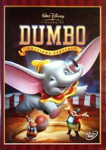 Dumbo2007ItalianDVD