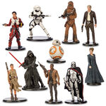 Tfa Figure Set