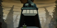 Crusher (The Brave Little Toaster)