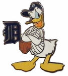 Detroit Tigers Donald