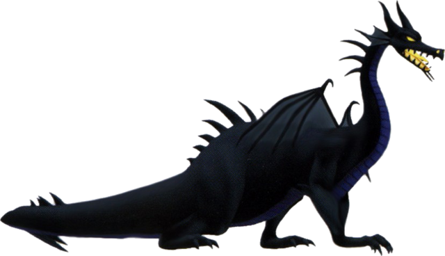 File:Maleficent (Dragon) KH.png