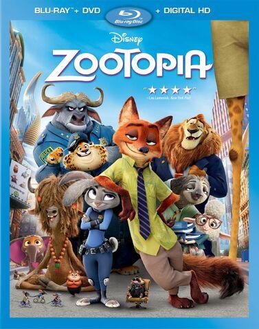 File:Zootopia Blu-ray Cover.jpg