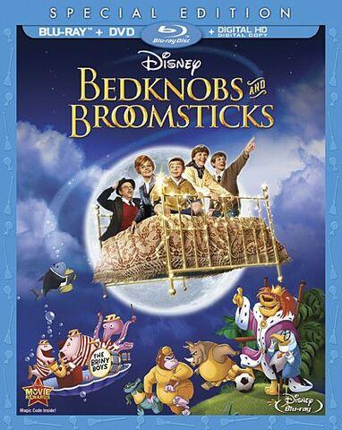 File:Bedknobs and Broomsticks Blu-Ray.jpg