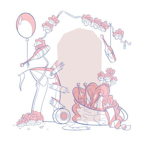 File:Bon Bon the Birthday Clown concept 7.jpg