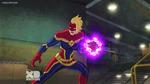 Captain Marvel AUR 44