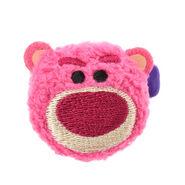 Lotso Plush Badge Tsum Tsum