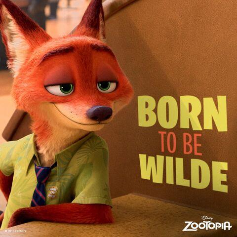File:Born To Be Wilde.jpeg