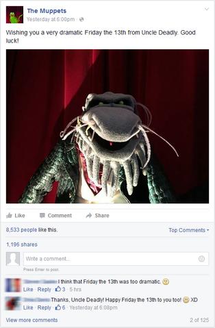 File:DeletedFacebook-TheMuppets-WishingYouADramaticFridayThe13th-(2015-11-13).png