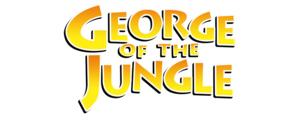 Disney George of the Jungle Logo