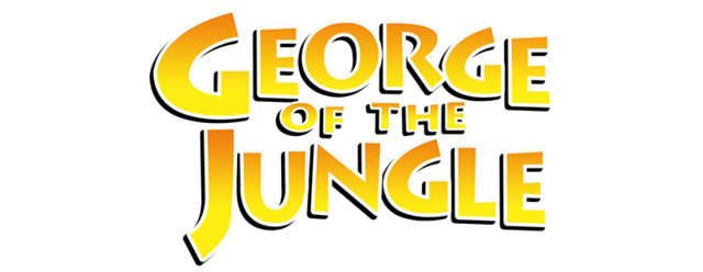 File:Disney George of the Jungle Logo.png