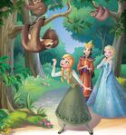 Frozen Storybook 10