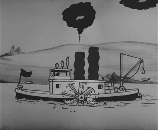 Steamboat Disney Wiki Fandom Powered By Wikia