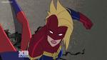 Captain Marvel AUR 43