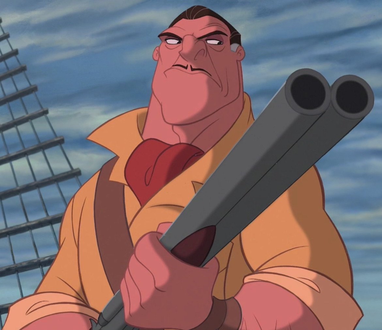 robin hood disney characters sheriff