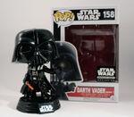 Darth Vader Bespin