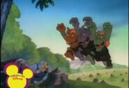 Gummi Bears King Igthorn Screenshot 94