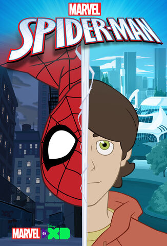 File:Marvel's Spider-Man Poster.jpg