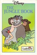 The Jungle Book (Ladybird 3)