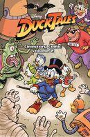 DuckTales Cinestory V2