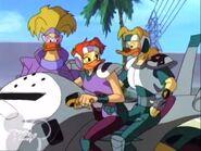 Buzz Blitzman Mighty Duck (7)