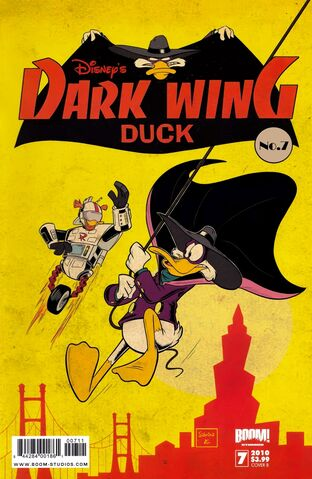 File:Darkwing Duck Issue 7B.jpg