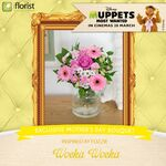 Iflorist mothers day fozzie