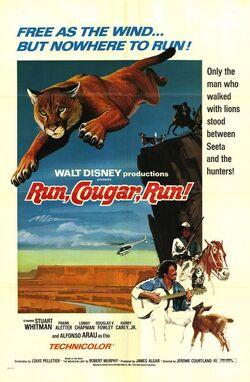 Run, Cougar Run