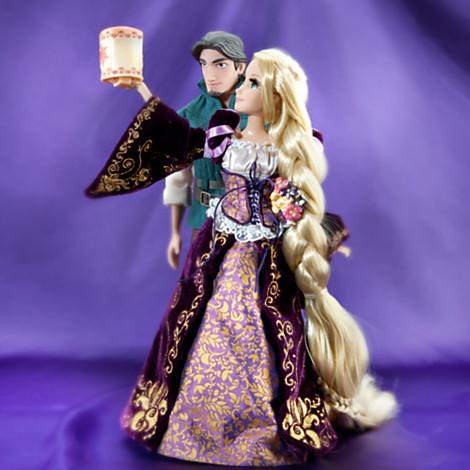 File:Disney Fairytale Designer Collection - Rapunzel and Flynn Dolls.jpg