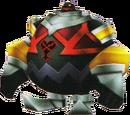 Solid Armor KHD