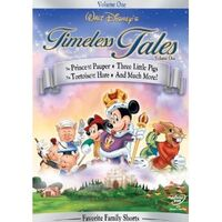 Timeless Tales Volume 1
