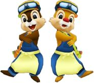 07 Chip and Dale - DMW