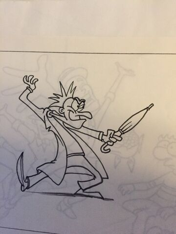 File:Phineas and Ferb Concept Art - Early Doofenshmirtz.jpg