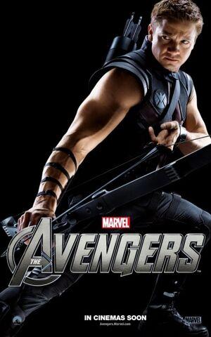 File:The Avengers - Hawkeye.jpg