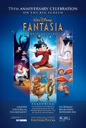 Fantasia 2015 Reissue Poster
