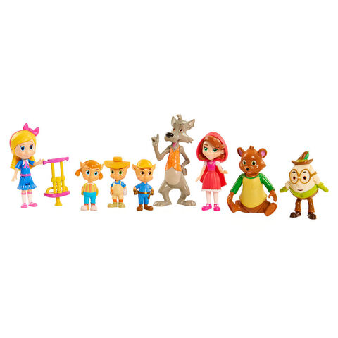 File:Goldie and Bear 8 Characters Toys.jpg