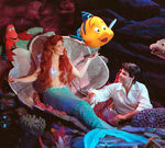 Voyage of the little mermaid2