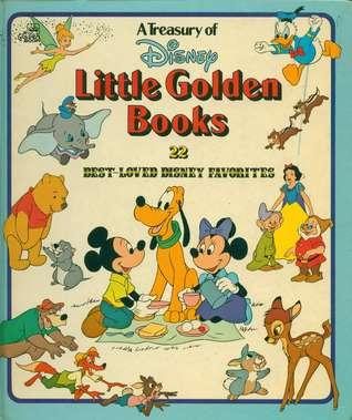 File:A Treasury of Disney Little Golden Books.jpg