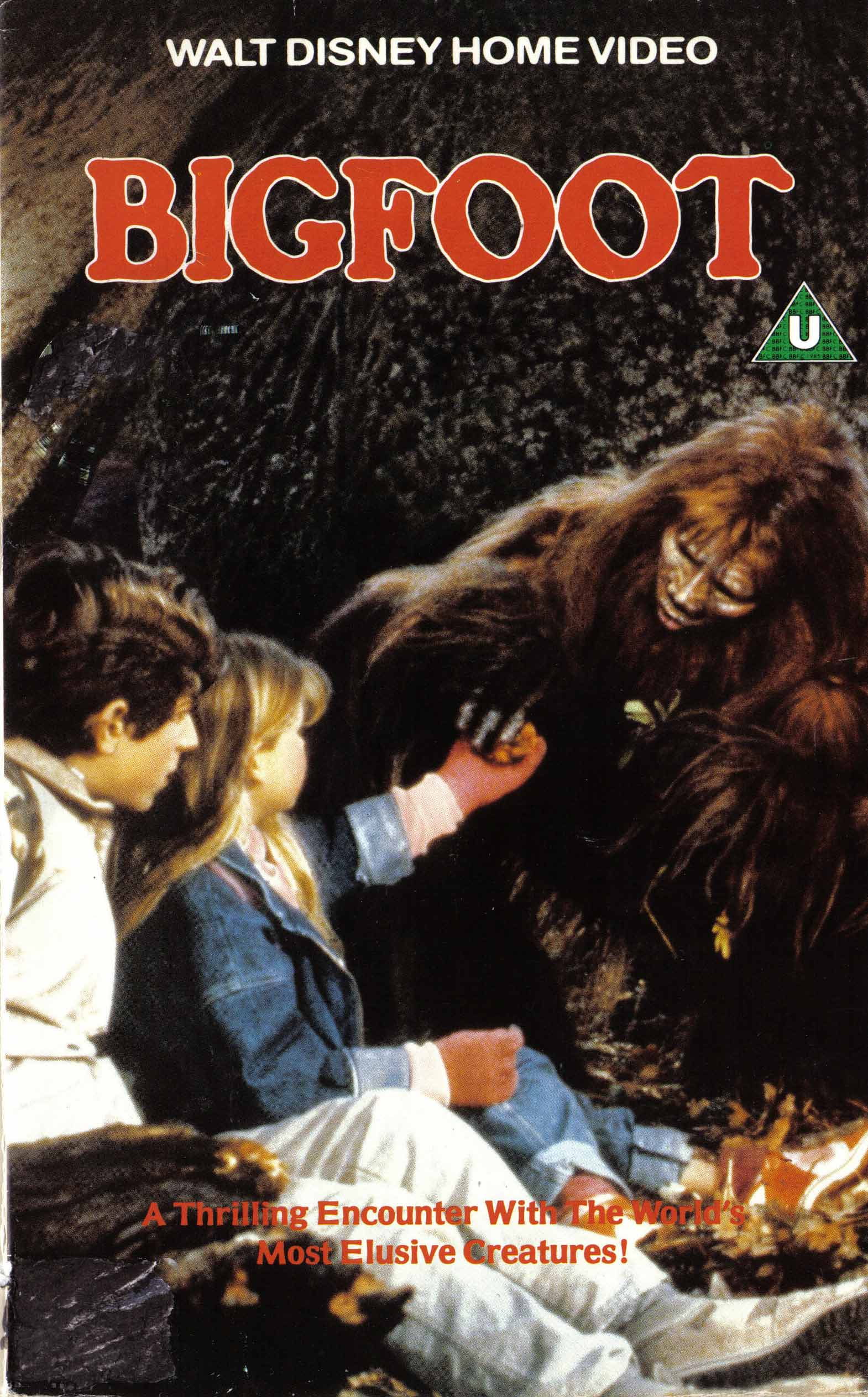 Bigfoot (1987)