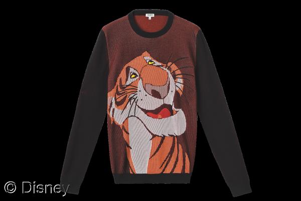 File:Jungle Book Kenzo Shere Khan Shirt.png