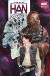 Marvel Han Solo comic 4