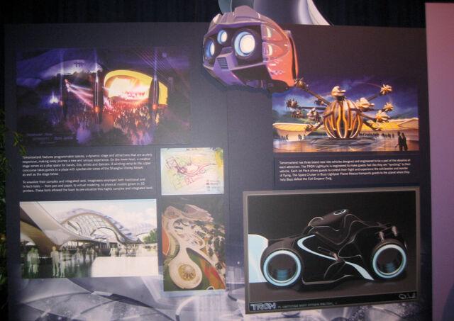 File:Shanghai Disneyland Tomorrowland Exhibit 03.jpg