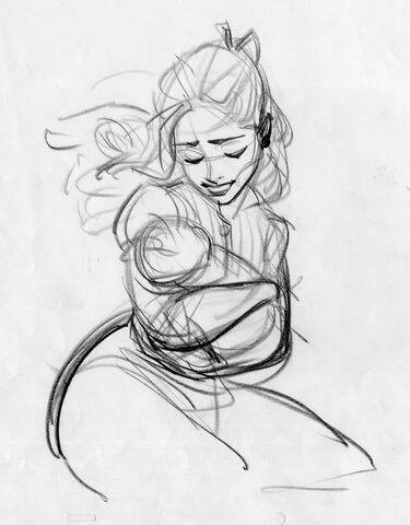 File:Tarzan mother concept glen keane 3.jpg