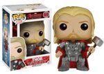 Thor Ultron POP