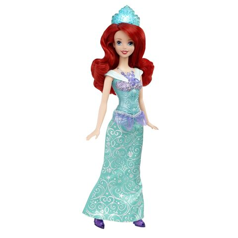 File:DISNEY Princess GLITTER 'N LIGHTS ARIEL DOLL.jpg