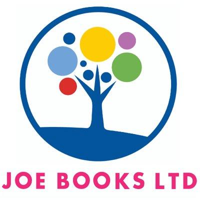 File:Joe Books LTD logo.png