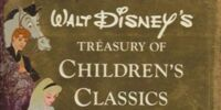 Walt Disney's Treasury of Children's Classics
