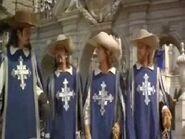 D'Artagnan's Quest For Valor9